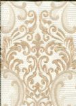 Gianfranco Ferre Home No.2 Wallpaper GF61044 By Emiliana For Colemans